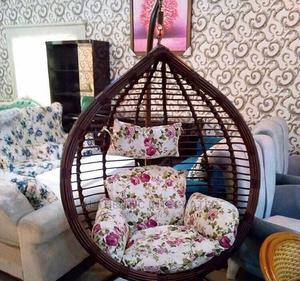 Rattan Swing Outdoor | Furniture for sale in Delta State, Ndokwa East
