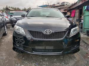 Toyota Camry 2008 2.4 SE Black   Cars for sale in Lagos State, Apapa