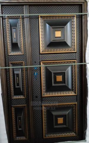 4ft Turkey Copper Security Door | Doors for sale in Lagos State, Orile