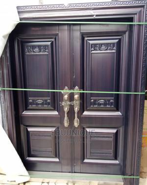 5ft Feet Turkey Copper Door   Doors for sale in Lagos State, Orile