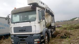 Concrete Mixer and Howo Truck   Heavy Equipment for sale in Lagos State, Abule Egba