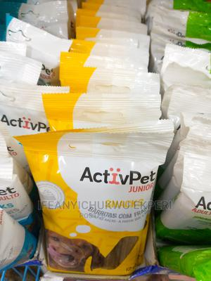 Activpet Junior Snack   Pet's Accessories for sale in Abuja (FCT) State, Jabi