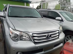 Lexus GX 2011 460 Premium Gray | Cars for sale in Lagos State, Agege