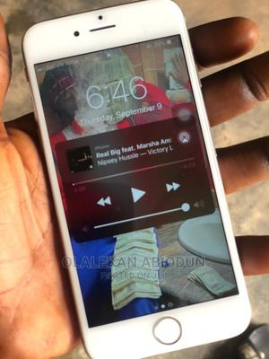 Apple iPhone 6 16 GB Gray | Mobile Phones for sale in Ogun State, Abeokuta South