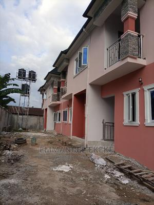 2bdrm Duplex in Obio-Akpor for Rent | Houses & Apartments For Rent for sale in Rivers State, Obio-Akpor