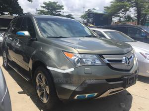 Acura MDX 2009 Green | Cars for sale in Lagos State, Apapa