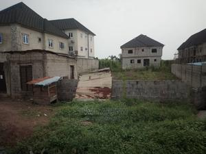 A Plot of Land for Sale at Okota | Land & Plots For Sale for sale in Isolo, Okota