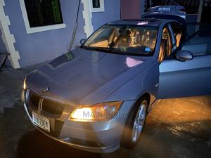 BMW 328i 2008 Gray | Cars for sale in Oyo State, Oluyole