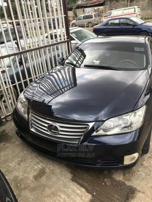 Lexus ES 2012 350 Blue   Cars for sale in Lagos State, Lekki