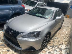 Lexus IS 2008 250 Silver   Cars for sale in Lagos State, Isolo