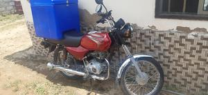 Bajaj Boxer 2020 Red | Motorcycles & Scooters for sale in Abuja (FCT) State, Kubwa
