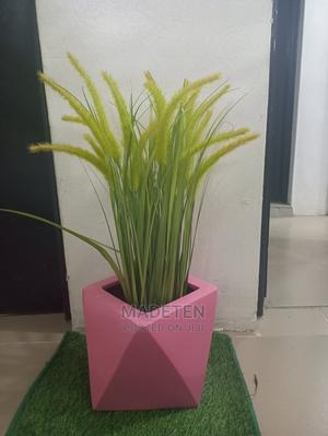 Artificial Plants and Vases Sellers in Lagos | Garden for sale in Lagos State, Ikeja