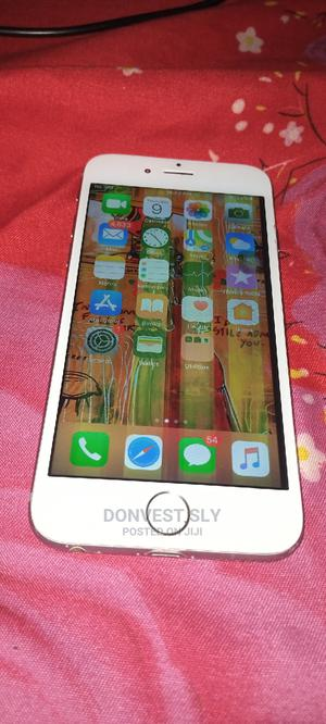 Apple iPhone 6 16 GB Silver | Mobile Phones for sale in Enugu State, Nsukka