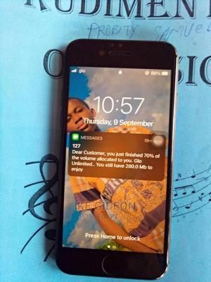 Apple iPhone 8 64 GB Black | Mobile Phones for sale in Enugu State, Nsukka