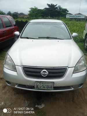 Nissan Altima 2005 Silver   Cars for sale in Rivers State, Port-Harcourt