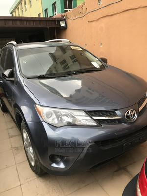 Toyota RAV4 2014 Blue | Cars for sale in Lagos State, Lekki