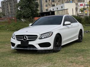 Mercedes-Benz C400 2015 White | Cars for sale in Abuja (FCT) State, Wuse 2