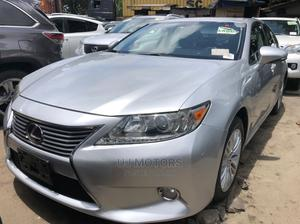 Lexus ES 2014 350 FWD Off White | Cars for sale in Lagos State, Apapa