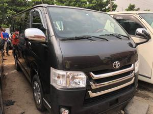Hiace Bus Blue | Buses & Microbuses for sale in Lagos State, Apapa