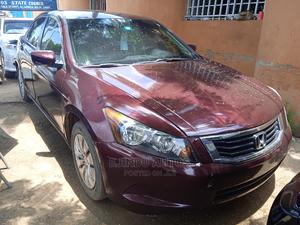 Honda Accord 2011 Red | Cars for sale in Lagos State, Ikeja