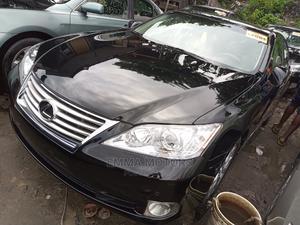 Lexus ES 2011 350 Black | Cars for sale in Lagos State, Apapa
