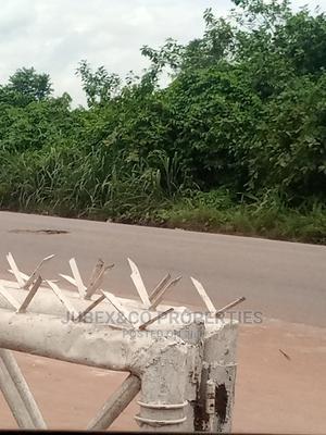 2 Plot Facing the Express at Atan Ota   Land & Plots For Sale for sale in Ogun State, Ado-Odo/Ota