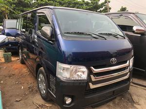 Hiace Bus New Arrival | Buses & Microbuses for sale in Lagos State, Apapa