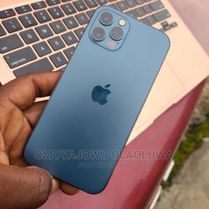 Apple iPhone 12 Pro 128 GB Blue | Mobile Phones for sale in Oyo State, Ibadan