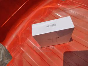 Brand New Apple Airpods for Sale   Accessories for Mobile Phones & Tablets for sale in Rivers State, Port-Harcourt