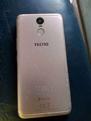 Tecno Pouvoir 2 Pro 16 GB Silver | Mobile Phones for sale in Cross River State, Calabar