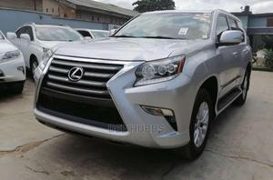 Lexus GX 2015 Silver | Cars for sale in Lagos State, Alimosho
