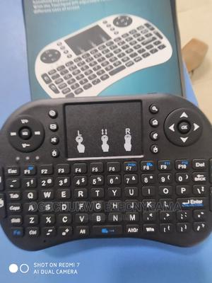 Mini Wireless Keyboard Mouse Combo | Computer Accessories  for sale in Kwara State, Ilorin West