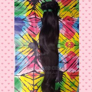 20inches 300g Straight Human Hair | Hair Beauty for sale in Rivers State, Port-Harcourt