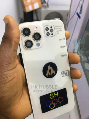 Apple iPhone 12 Pro Max 512 GB Gold | Mobile Phones for sale in Lagos State, Ikeja