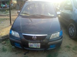 Mazda Premacy 2005 1.9 Comfort Green | Cars for sale in Niger State, Suleja