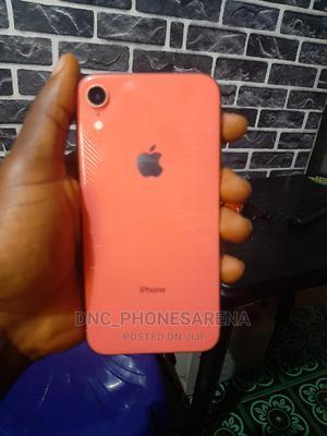 Apple iPhone XR 64 GB Red   Mobile Phones for sale in Enugu State, Enugu