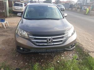 Honda CR-V 2014 Brown | Cars for sale in Lagos State, Isolo