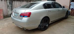 Lexus GS 2007 430 Sedan Silver | Cars for sale in Cross River State, Calabar
