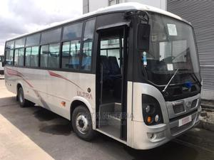 Brand New 34 Seater AC Bus   Buses & Microbuses for sale in Lagos State, Amuwo-Odofin