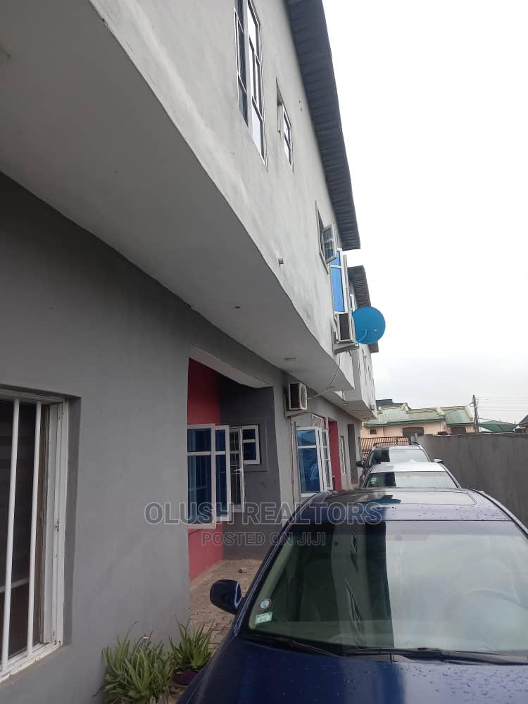 3bdrm Duplex in Greenfield Estate, Isheri North for Sale | Houses & Apartments For Sale for sale in Isheri North, Ojodu, Nigeria
