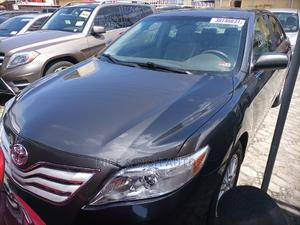 Toyota Camry 2009 Gray | Cars for sale in Lagos State, Lekki