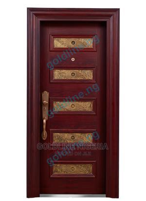 Heavy Duty Luxury Door   Doors for sale in Lagos State, Isolo