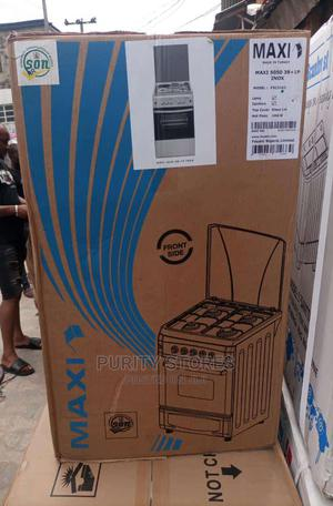 Original Maxi Gas Cooker | Kitchen Appliances for sale in Lagos State, Ojo