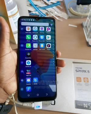 New Tecno Spark 8 64 GB | Mobile Phones for sale in Lagos State, Ikeja