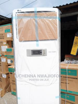 Lg 2hp Standing Inverter Air-Condition   Home Appliances for sale in Delta State, Warri