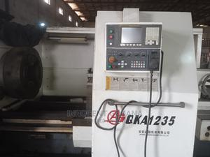 Cnc Lathe Machine | Heavy Equipment for sale in Rivers State, Port-Harcourt