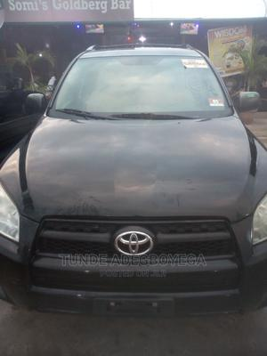Toyota RAV4 2011 2.5 Black   Cars for sale in Lagos State, Kosofe