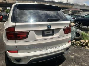 BMW X5 2012 White | Cars for sale in Lagos State, Surulere