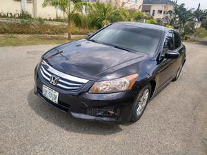 Honda Accord 2011 Coupe EX-L Black   Cars for sale in Abuja (FCT) State, Gwarinpa