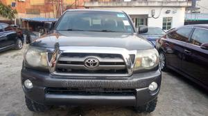 Toyota Tacoma 2010 PreRunner Regular Cab Gray   Cars for sale in Lagos State, Amuwo-Odofin